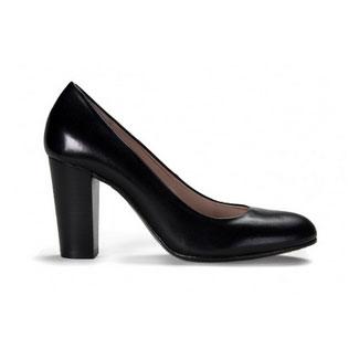 Zapato De Azafata Mod. Salón