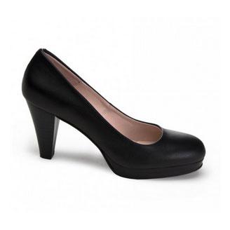 Zapato De Azafata Mod. Protocolo