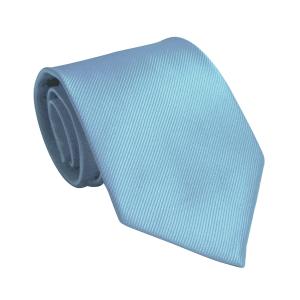 Corbata Azul Claro