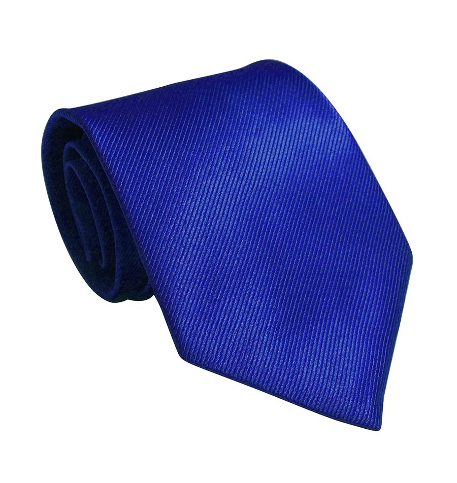 Corbata Azul Eléctrico