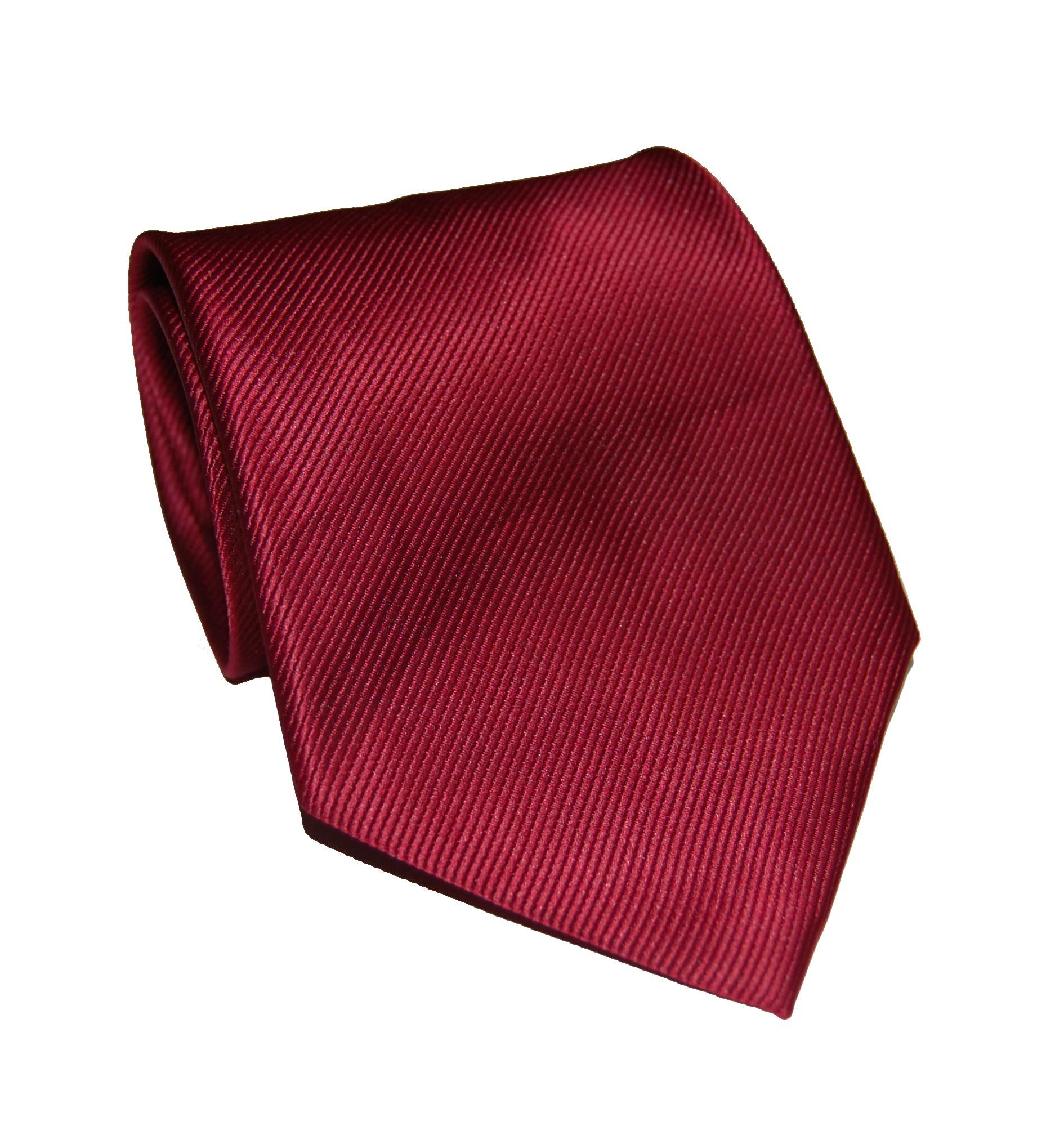 Corbata Granate