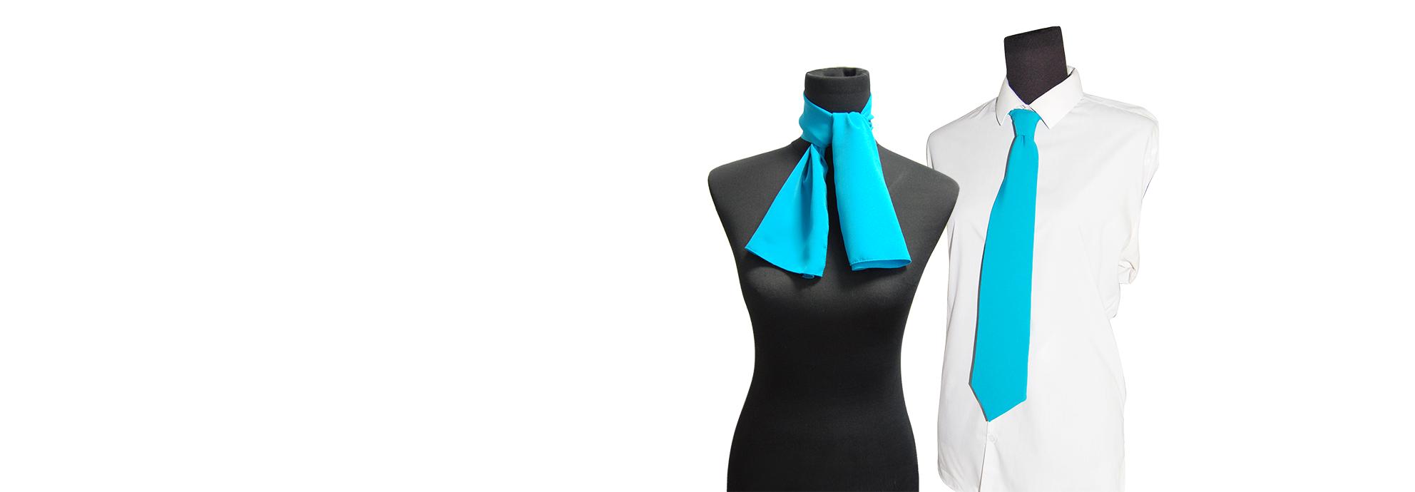 Corbatas y pañuelos
