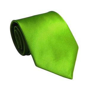Corbata Verde Pistacho