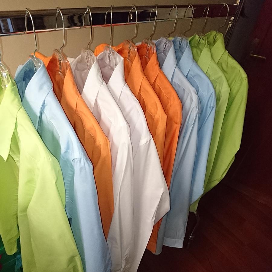 Camisas De Varios Colores